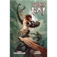 Tribes of Kai by HaunRogue, Lance; Bader, Daren, 9781933865706
