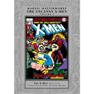 Marvel Masterworks by Claremont, Chris; Byrne, John, 9780785145707