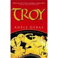 Troy by Geras, Adele, 9780152045708