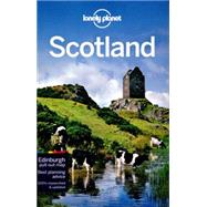 Lonely Planet Scotland by Wilson, Neil; Symington, Andy, 9781743215708