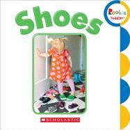 Shoes by Children's Press, 9780531205709