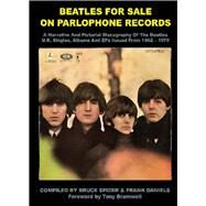 Beatles for Sale on Parlophone Records by Spizer, Bruce; Daniels, Frank, 9780983295709