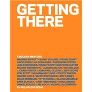 Getting There by Segal, Gillian Zoe, 9781419715709