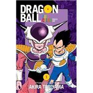 Dragon Ball Full Color Freeza Arc, Vol. 1 by Toriyama, Akira; Morimoto, Mari, 9781421585710