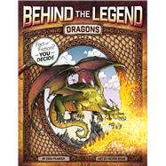 Dragons by Peabody, Erin; Rivas, Victor, 9781499805710