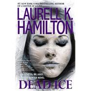 Dead Ice by Hamilton, Laurell K., 9780425255711