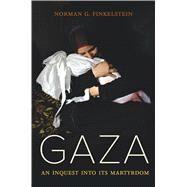 Gaza by Finkelstein, Norman, 9780520295711