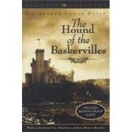The Hound of the Baskervilles by Doyle, Arthur Conan; Brooks, Bruce, 9780689835711