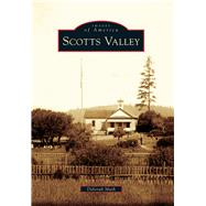 Scotts Valley by Muth, Deborah, 9781467115711