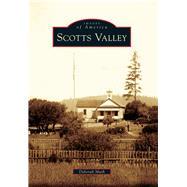 Scotts Valley by Muth, Deborah, 9781467115711