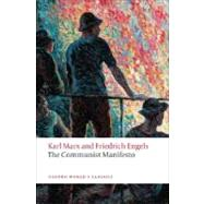 The Communist Manifesto by Marx, Karl; Engels, Friedrich; McLellan, David, 9780199535712