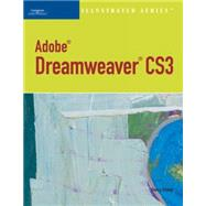 Adobe Dreamweaver CS3 - Illustrated coupon codes 2016