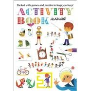 Alain Grée - Activity Book 1 by Grée, Alain, 9781908985712