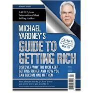 Michael Yardney's Guide to Getting Rich by Yardney, Michael, 9781925265712