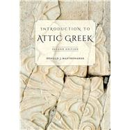 Introduction to Attic Greek 2e by Mastronarde, Donald J., 9780520275713