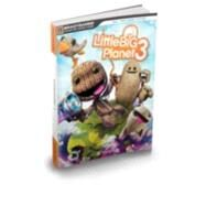 Little Big Planet 3 by Off Bass Productions, 9780744015713