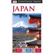 DK Eyewitness Travel Guide: Japan by DK Publishing, 9781465425713