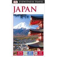 DK Eyewitness Travel Guide: Japan by DK Publishing, 9781465425713