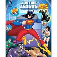Dc Justice League by DC Comics, Inc. (CRT), 9780794435714