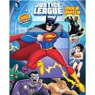 Dc Justice League by DC Comics, Inc. (CRT), 9780794435714