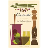 Cranks Recipe Book by Canter, David, 9781409145714
