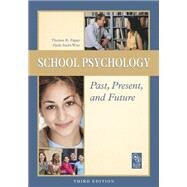 SCHOOL PSYCHOLOGY by Unknown, 9780932955715