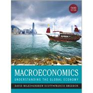 Macroeconomics by Miles, David; Scott, Andrew; Breedon, Francis, 9781119995715