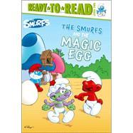 The Smurfs and the Magic Egg by Peyo; Peyo, 9781442495715