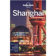 Lonely Planet Shanghai by Harper, Damian; Min, Dai, 9781743215715