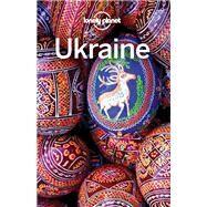 Lonely Planet Ukraine by Lonely Planet Publications; Di Duca, Marc; Bloom, Greg; Ragozin, Leonid; Di Duca, Marc (CON), 9781786575715