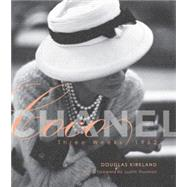 Coco Chanel Three Weeks/1962 by Kirkland, Douglas, 9780980155716