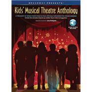 Broadway Presents! Kids' Musical Theatre Anthology by Despain, Lisa, 9780739055717