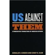 Us Against Them 9780226435718R