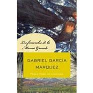 Los funerales de la Mamá Grande (Spanish Edition) by GARCÍA MÁRQUEZ, GABRIEL, 9780307475718