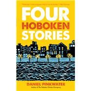 Four Hoboken Stories by Pinkwater, Daniel, 9780486815718