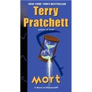 MORT                        MM by PRATCHETT TERRY, 9780062225719