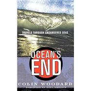Ocean's End by Woodard, Colin, 9780465015719