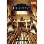 Ellis Island by Moreno, Barry, 9780738595719