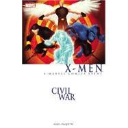 Civil War by Hine, David; Paquette, Yanick; Lopresti, Aaron, 9780785195719