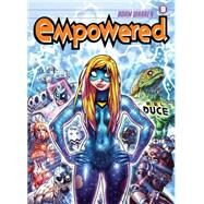 Empowered 9 by Warren, Adam, 9781616555719