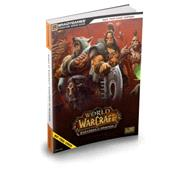 World of Warcraft Warlords of Draenor by BradyGames, 9780744015720