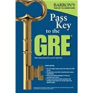 Pass Key to the Gre by Green, Sharon Weiner; Wolf, Ira K., Ph.d, 9781438005720