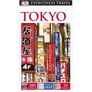 DK Eyewitness Travel Guide: Tokyo by DK Publishing, 9781465425720