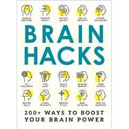 Brain Hacks by Adams Media, 9781507205723