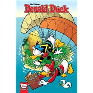Donald Duck Timeless Tales 1 by Scarpa, Romano; Jippes, Daan; Martina, Guido; Penna, Elisa; Pezzin, Giorgio, 9781631405723