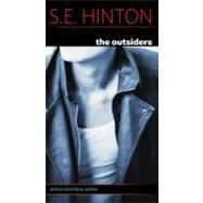 The Outsiders by Hinton, S. E., 9780140385724