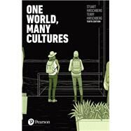 One World, Many Cultures by Hirschberg, Stuart; Hirschberg, Terry, 9780134425726