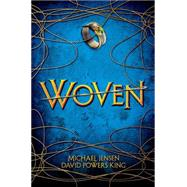 Woven by Jensen, Michael; King, David Powers, 9780545685726