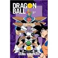 Dragon Ball Full Color Freeza Arc, Vol. 2 by Toriyama, Akira, 9781421585727