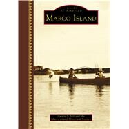 Marco Island by Bell, Austin J.; Marco Island Historical Society, 9781467125727
